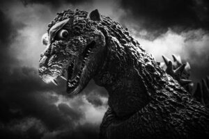 Decades of Stomping: A History of Giant Monster Movies