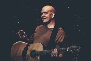 Devin Townsend's Live In Leeds is self-assured and surprising