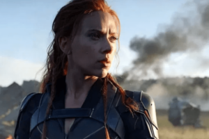 Disney CEO Gets Honest About Black Widow's Release And Whether It Could Go To Disney+
