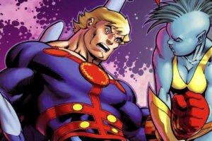 Disney May Have Shifted Black Widow Again But At Least Marvel's Eternals Fans Are Happy