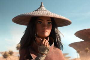Disney+'s Raya And The Last Dragon Reviews Are In, Here's What Critics Are Saying About Awkwafina's New Animated Disney Film