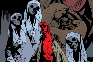 'Drawing Monsters': 'Hellboy' Creator Mike Mignola is Getting His Own Documentary [Trailer]