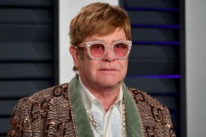 Elton John slams the Vatican over gay marriage hypocrisy following their investment in Rocketman biopic