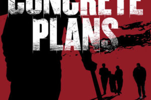 Exclusive CONCRETE PLANS Clip: No Backing Out