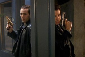 Face/Off: 10 Behind-The-Scenes Facts About The Nicolas Cage And John Travolta Movie