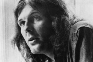 Fairport Convention & Jethro Tull's Dave Pegg: my favourite folk-rock albums