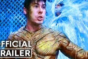 "'FRESH Movie Trailers: MORTAL KOMBAT ""Cole Young VS Sub-Zero"" NEW Trailer (2021)'"