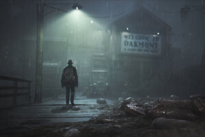 Frogwares Alleges That Nacon Stole and Pirated 'The Sinking City'