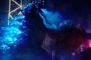 Godzilla Vs. Kong Director Confirms Spoilers Are Really Coming From Merchandise