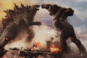 Godzilla Vs. Kong's Director Shares Some Of The Sweet Easter Eggs Fans Have Started Picking Up On
