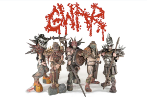 """GWAR Announces Acoustic EP The Disc With No Name, Streams """"Fuck This Place"""""""