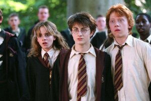 Harry Potter Icon Rupert Grint Explains His Bond With Emma Watson And Daniel Radcliffe