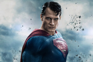 Henry Cavill Shares Women's Day Throwback Proving He's Always Been The Right Actor For Superman