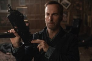 After John Wick Comparisons, Nobody's Bob Odenkirk Talks Whether His Character Could Take Keanu Reeves'