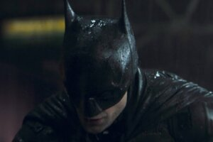 How The Batman's Matt Reeves And Jeffrey Wright Celebrated The End Of Filming