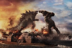 How To Watch The Godzilla Movies Streaming