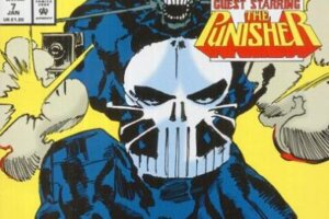 In the Bins: Marvel Horror Comics from the 90s