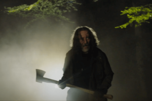 'In the Earth': Ben Wheatley Takes You On a Nightmarish Trip Into the Woods With New Horror Movie [Trailer]