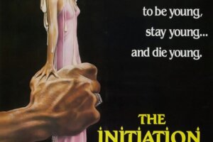 'Initiation' Trailer Lets a Slasher Loose on a University – iHorror