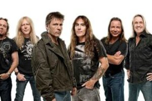 Iron Maiden have 'some very, very exciting things in the pipeline'