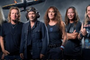 "IRON MAIDEN Is Working On ""Very, Very Exciting Things"""