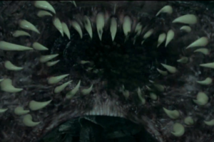 Italian Horror Movie 'Insect' Features a Massive Monster Fly That Spits Other Flies Out of Its Mouth [Trailer]