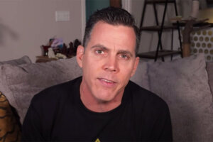 Jackass 4's Steve-O Just Shared The 'Most Elaborate Nut Shot' He Ever Took For Your Viewing Pleasure