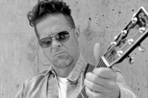 Jason Newsted Never Wanted To Quit METALLICA, According to Their Therapist
