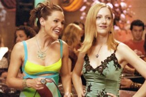 Jennifer Garner On Why 13 Going On 30 Holds Up After All These Years