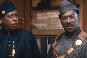 JoBlo: COMING 2 AMERICA review