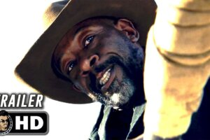 JoBlo: FEAR THE WALKING DEAD Season 6 Part 2 Official Trailer (HD) Lennie Jones