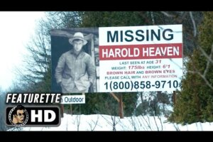 "JoBlo: FOR HEAVEN'S SAKE Official Featurette ""Where's Harold Heaven?"" (HD) Docuseries"