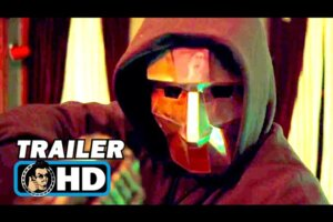JoBlo: INITIATION Trailer (2021) Teen Slasher Horror Movie HD