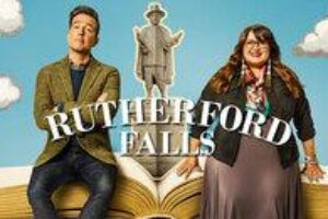 JoBlo: RUTHERFORD FALLS Official Trailer (HD) Ed Helms