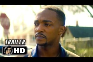 "JoBlo: THE FALCON AND THE WINTER SOLDIER Official Promo Trailer ""Righteous"" (HD) Anthony Mackie"
