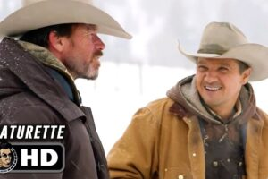 """JoBlo: YELLOWSTONE Official Featurette """"Explore the Expanding Yellowstone Universe"""" (HD) Jeremy Renner"""