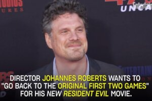 Johannes Roberts Says 'Resident Evil' Reboot is Faithful to the Games