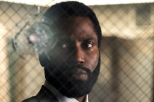 John David Washington Recalls Sweet Moment Between Him And Father Denzel Washington On The Set Of Glory
