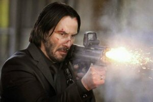 John Wick Director's New Movie Sounds Like Indiana Jones With Way More Action