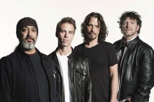 Judge Rules SOUNDGARDEN Is Not Witholding Royalties From Chris Cornell's Widow