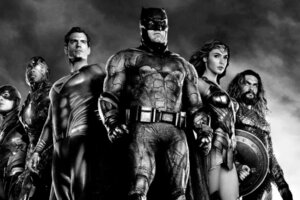 Justice League's Debbie Snyder Shares A Beautiful Story Behind The Movie's American Foundation For Suicide Prevention Easter Egg
