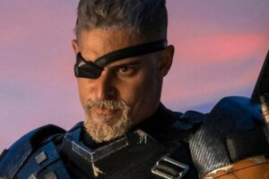 Justice League's Joe Manganiello On His Multiple Deathstroke Disappointments
