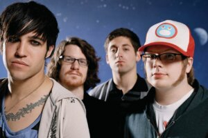 Kerrang – 9 lesser known Fall Out Boy songs that everyone needs to hear