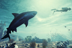 Killer Shark Game 'Maneater' Finally Bites Into The Switch This May