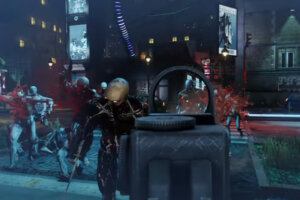 """'Killing Floor 2' Busts Into Spring With Free """"Dystopian Devastation"""" Update Available Now"""