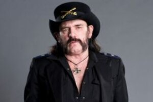 Lemmy had his ashes put in bullets and given to his closest friends, because he was Lemmy f*cking Kilmister