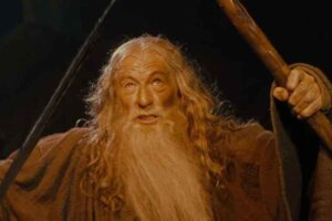 Lord Of The Rings' Ian McKellen Jokes About How He Landed The Role Of Gandalf