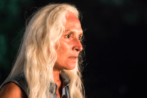 'Mandy' Actress Olwen Fouéré Playing Sally Hardesty in New 'Texas Chainsaw Massacre' Movie [Exclusive]