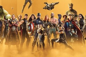 Marvel Has A Secret Movie Down For 2022 And Here's Our Best Guess