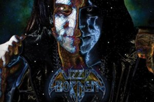 'Metal Blade : Lizzy Borden – My Midnight Things (OFFICIAL VIDEO)'